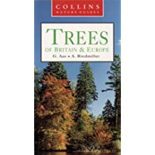 Trees of Britain and Europe (Collins Nature Guide)