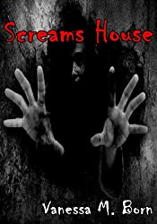 Screams House (English Edition)