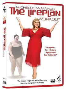 Michelle Mcmanus: The Lifeplan [DVD]