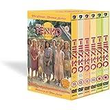 Tenko : Complete BBC Series Box Set