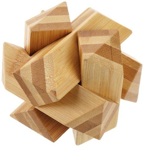 Philos 6058  - Ball Puzzle, el bambú