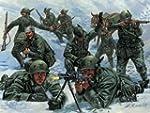 Italeri 6059S Italian Mountain Troops...