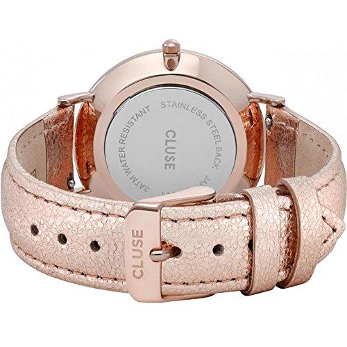 Cluse Unisex Adult Watch CL18030