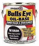 Rust-Oleum Bulls Eye Oil-Base Wall Prime...