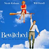 Bewitched-Music from the Mot