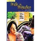 Pride & prejudice. Con CD Audio