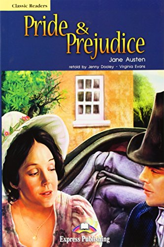 Pride & prejudice. Con CD Audio