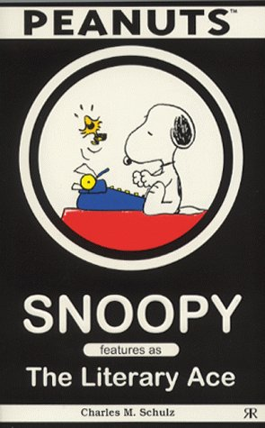 Snoopy : The Literay Ace
