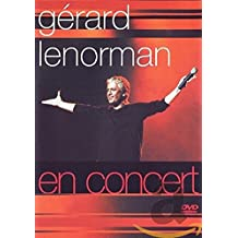 Gérard Lenorman : En Concert
