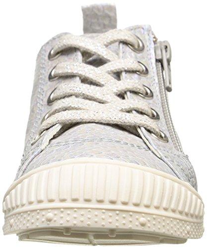 Pataugas Rocky/s J2b Mädchen Sneaker Weiß - weiß