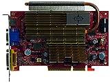 512MB MSI NX7600GT-TD512Z VGA+Dvi+SV AGP-Grafikkarte ID14697