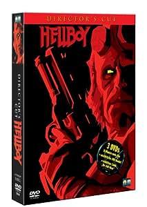 Hellboy - DC - 3 DVD