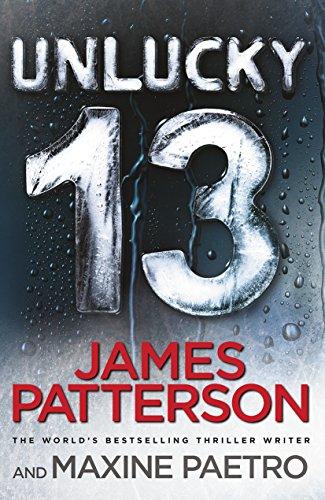 Unlucky 13 James Patterson Epub