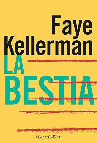 La bestia - Faye Kellerman (Peter Decker & Rina Lazarus, 21) 51AJFguCTvL