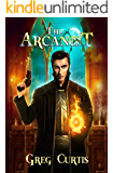 The Arcanist (English Edition)