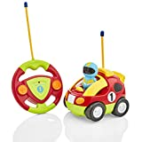 Kid Galaxy Car For Kids With Remotes Review and Comparison