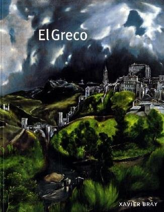 El Greco (National Gallery of London)