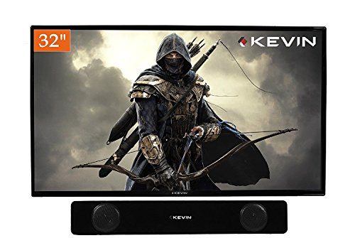 KEVIN 10KNSB 32 Inches HD Ready LED TV