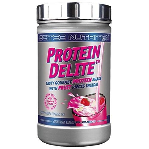 Scitec Protein Delite Batido de Proteínas - 500 gr
