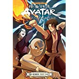 Avatar: The Last Airbender: The Search, Part 3 by Gene Luen Yang (2013-11-12)