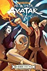 Avatar : The Last Airbender - The Search, tome 3 par Yang