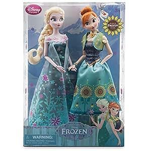 Nur Elsa Spiele