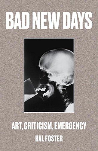 Bad New Days: Art, Criticism, Emergency thumbnail