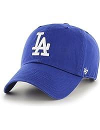 '47MLB Los Angeles Dodgers Clean Up Cap, Unisex, Kappe MLB Los Angeles Dodgers Clean Up