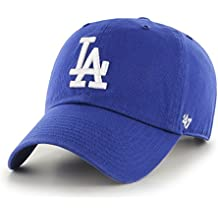 c13916488d8b8 MLB Los Angeles Dodgers 47 Clean Up - Gorra Ajustable