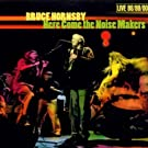 Here Come the Noise Makers Live edition by Hornsby, Bruce (2000) Audio CD