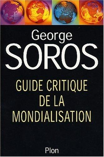 Guide critique de la mondialisation