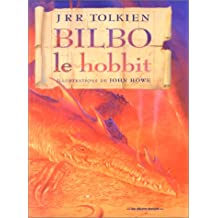 Bilbo le Hobbit (livre relief)