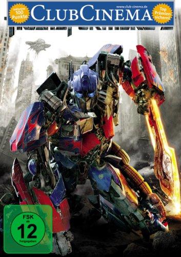 Bild von Transformers 3