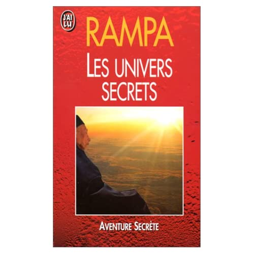 Les univers secrets