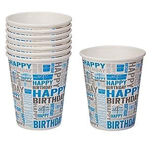 Neviti 674452feliz cumpleaños taza