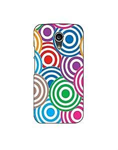 Motorola Moto G2 nkt03 (129) Mobile Case by Leader