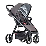 Phil and teds Smart-Buggy Kinderwagen