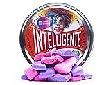 Intelligente Knete Ändert die Farbe (Amethyst)