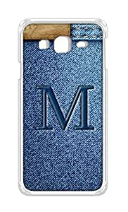 CaseRepublic Printed Back Cover for Samsung Galaxy J7