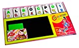 Adi Learning Blocks, Educational Toys, Building Blocks Plastic Toy Bricks, Children Puzzle Assembling Boys and Girls Toys