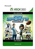 Kinect Sports Season 2 [Xbox 360 - Download Code]