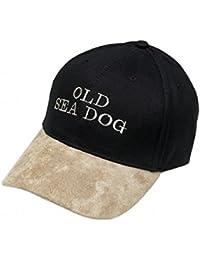 Cap Old Sea Dog Yachting Cap