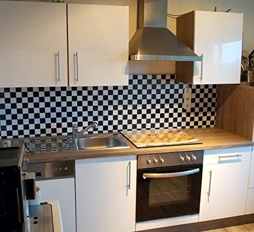 Spritzschutz Küche - Herdabdeckung24.de