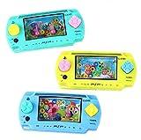 MTSZZF 1x PSP Style Divertido Consola de Agua Anillo Toss Juego de...