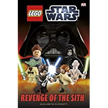 LEGO® Star Wars Revenge of the Sith (DK Readers Level 2)