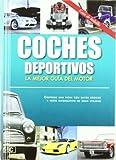 Libros Descargar en linea COCHES DEPORTIVOS MEJOR GUIA DEL MOTOR (PDF y EPUB) Espanol Gratis