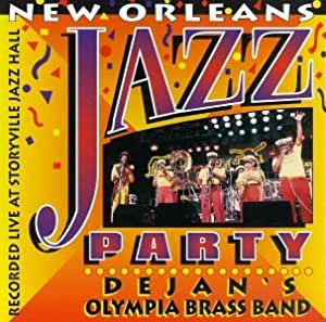 New Orleans Jazz Party