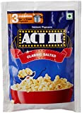 #5: Act II Instant Classic Salted Popcorn, 60g