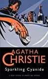 Cover of: Sparkling Cyanide (Agatha Christie Collection) | Agatha Christie