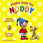 "Noddy's Perfect Gift: AND The Magic Powder (""Make Way for Noddy"")"